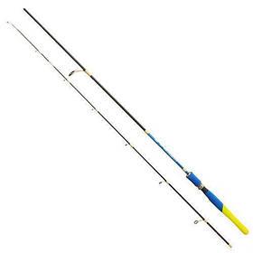 Спінінг піновий Sams Fish Blitz FF23623 2.1 м 5-20г 2к