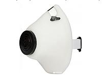 Респиратор У-2К Многоразовый, Степень защиты FFP 2, 3 Клапана, фото 1