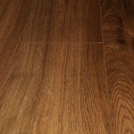 Ламинат Magic Floors Дуб милениум коричневый