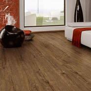 Ламинат Magic Floors Дуб милениум коричневый, фото 2