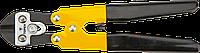 Ножницы TOPEX арматурные 210 мм, арматура к O 4 мм