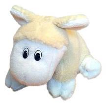Подушка-игрушка Овечка Холли Размер 43х34 см, фото 2