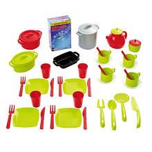 Посуд, набори посудки