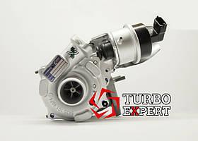 Турбина Alfa-Romeo MiTo 1.3 JTDM 16V 95 HP 54359700027, 54359880027, A13DTE, 55221160, 2009-2013