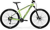 Велосипед гірський MERIDA BIG.NINE 200