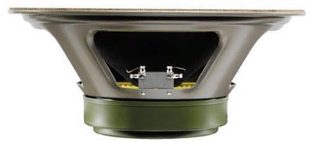 """Гитарный динамик 10"""" для электрогитар CELESTION G10 Greenback (16Ω), фото 2"""