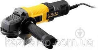 Болгарка (кутова шліфмашина) Stanley FatMax FMEG220
