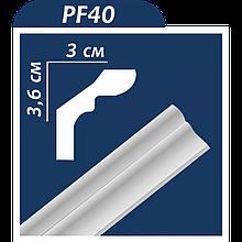 Багет 2м без рисунка PF-40