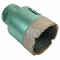 Алмазное сверло по плитке 40 мм x M14 Kona Flex Vacuum, фото 1