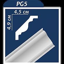 Багет 2м без рисунка PG-5