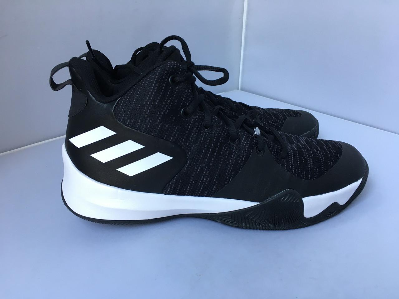 Баскетбольные кроссовки ADIDAS EXPLOSIVE FLASH, 44 2/3 размер