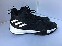 Баскетбольные кроссовки ADIDAS EXPLOSIVE FLASH, 44 2/3 размер, фото 1