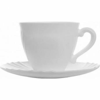 Сервіз чайний Luminarc CADIX 220мл. 12 предметів