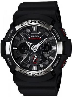 Casio G-Shock GA-200-1AER