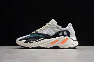 Кроссовки мужские Adidas Yeezy 700 Boost V2 / ADM-2729 (Реплика)