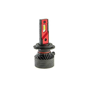 Комплект світлодіодних автоламп Decker LED 2 шт