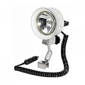 Прожектор для лодки катера OSCULATI высокой яркости, дальность света до 500м
