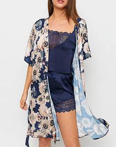 Пижамы, халаты и все для сна