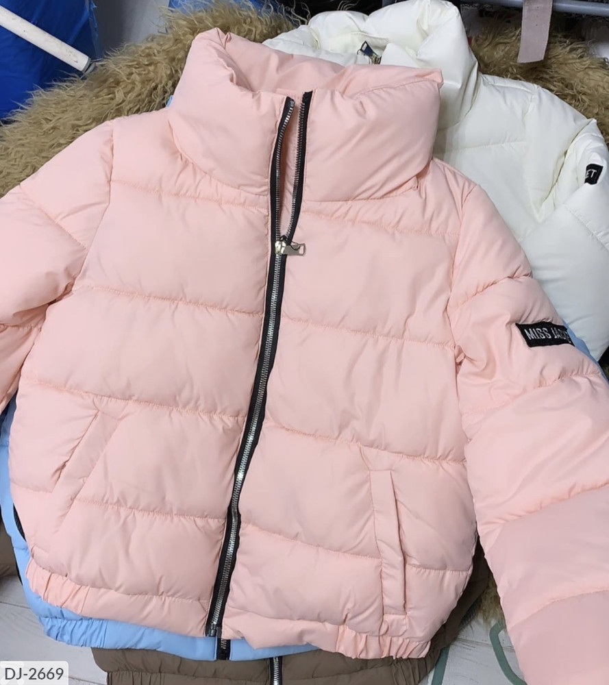 Женская осенняя куртка новинка 2020