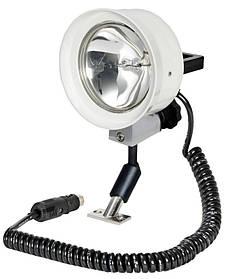 Прожектор  для лодки катера OSCULATI  высокой яркости, дальность света до 500 м