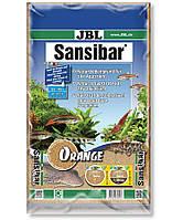 Песок для аквариума JBL Sansibar ORANGE 5 кг