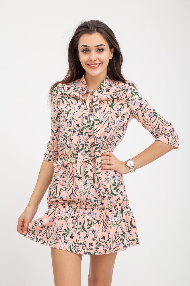 Женское платье 112R4850D