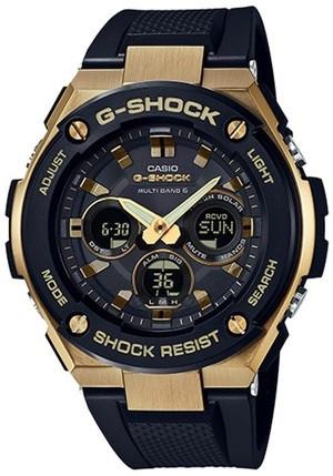 Casio G-Shock GST-W300G-1A9ER