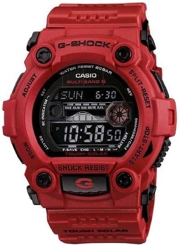 Casio G-Shock GW-7900RD-4ER