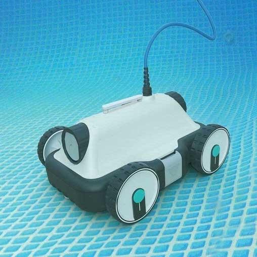 робот-пылесос для дна Bridge Mia