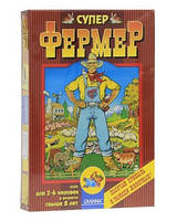 Оригинал. Настольная Игра Супер фермер Granna 177
