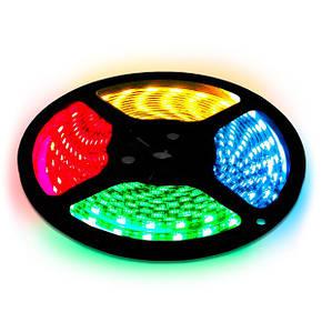 LED стрічка та комплектуючі