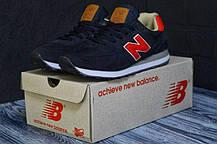 Кроссовки New Balance 574, фото 3