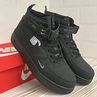 Кроссовки Nike Air Forcе (черный/black)