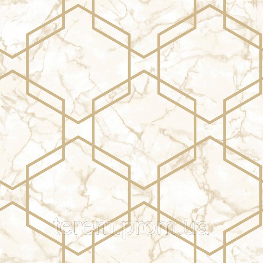 Ventura Beige/ Gold