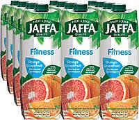 Упаковка нектара Jaffa Апельсиново-грейпфрутовый 0.95 л х 12 шт (4820003686164)