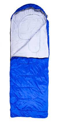 Спальный мешок Outdoor 250гр/м2, фото 2