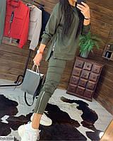 Костюм женский с брюками  Дана, фото 1