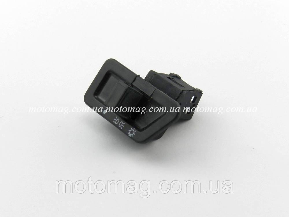 Кнопка 4т 50-150сс тумблер света (габариты)