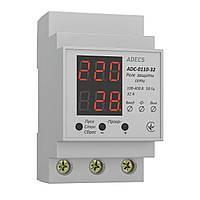 Реле напряжения ADECS ADC-0110-32 Гарантия 5лет!!!