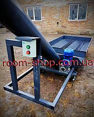 Разгрузчики вагонов зерна (Хоппер) на 30 тонн в час, фото 3