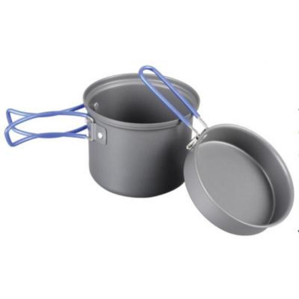 Набор туристической посуды Tramp TRC-039