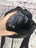 Спортивная сумка-барсетка через плечо Nike .Тканевая сумка. КС118, фото 3