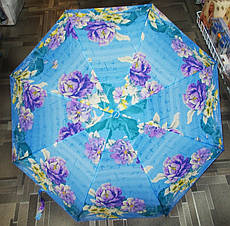 Зонт карманный мини 18 см модель №28