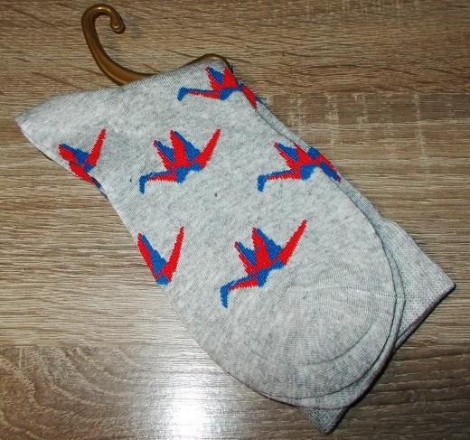 Носки высокие теннисные размер 35-39