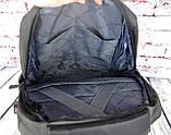 Качественный мужской рюкзак Антивор и USB переходником для ноутбука. РК21-1, фото 6