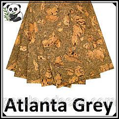 Коркові панелі (шпалери) Atlanta Grey TM Egen 600*300*3 мм