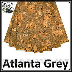 Пробковые панели (обои) Atlanta Grey TM Egen 600*300*3 мм