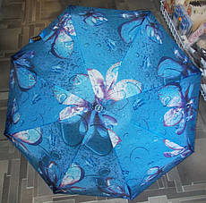 Зонт карманный мини 18 см модель №25