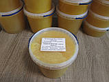"""Мёд """"Липовый + Разнотравье"""" 0,5 л., 100% натуральный мёд / Мед """"Липовий + Різнотрав`я"""" 0,5 л., 100 % мед, фото 2"""