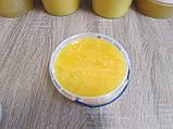"""Мёд """"Липовый + Разнотравье"""" 0,5 л., 100% натуральный мёд / Мед """"Липовий + Різнотрав`я"""" 0,5 л., 100 % мед, фото 4"""
